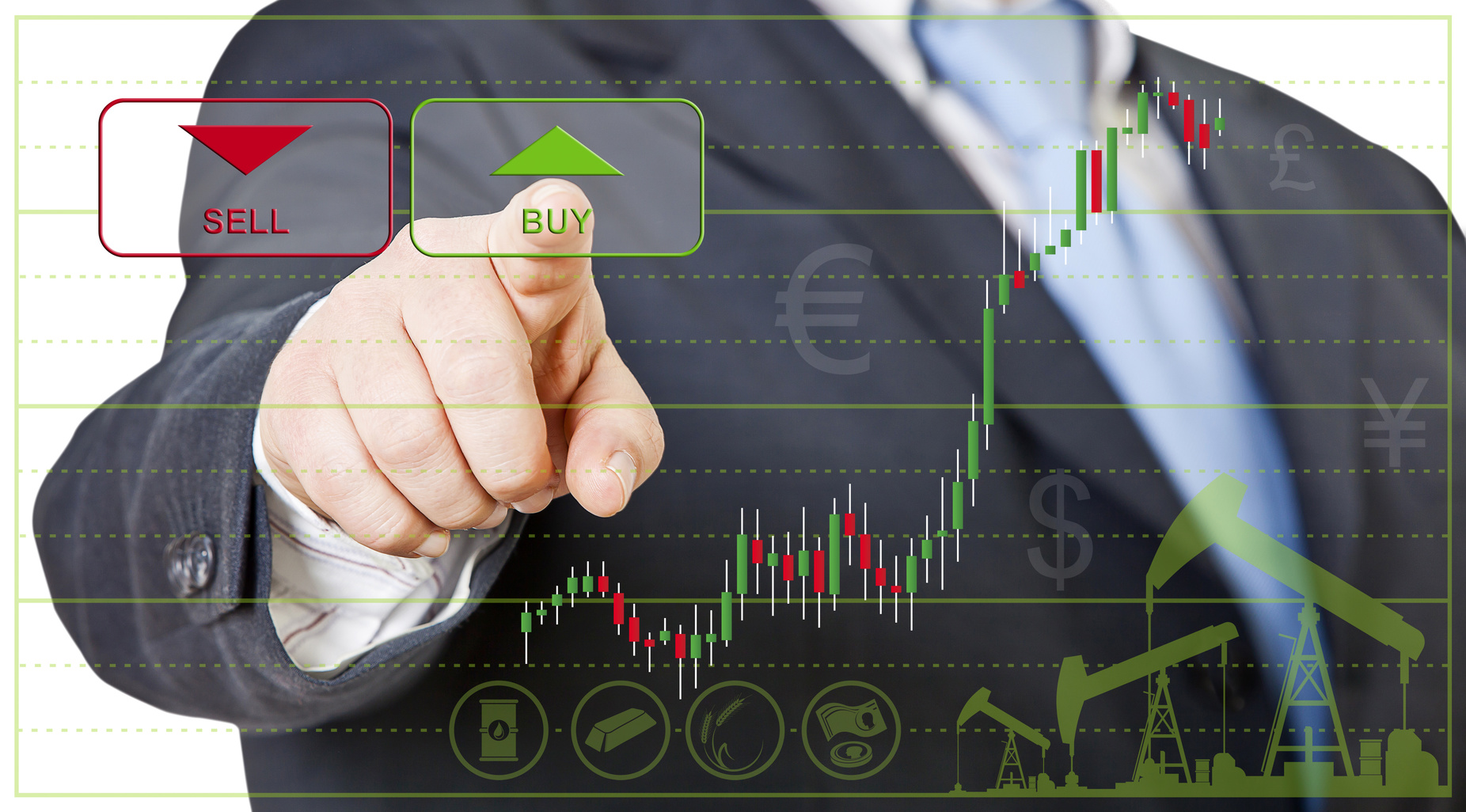 4 Current Commodity Tips You Need to Know About